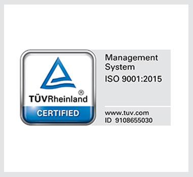 certificatoiso9001
